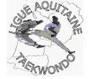 Ligue Aquitaine TAE KWON DO